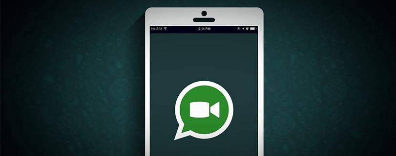 WhatsApp permite chamadas em vídeo no Android