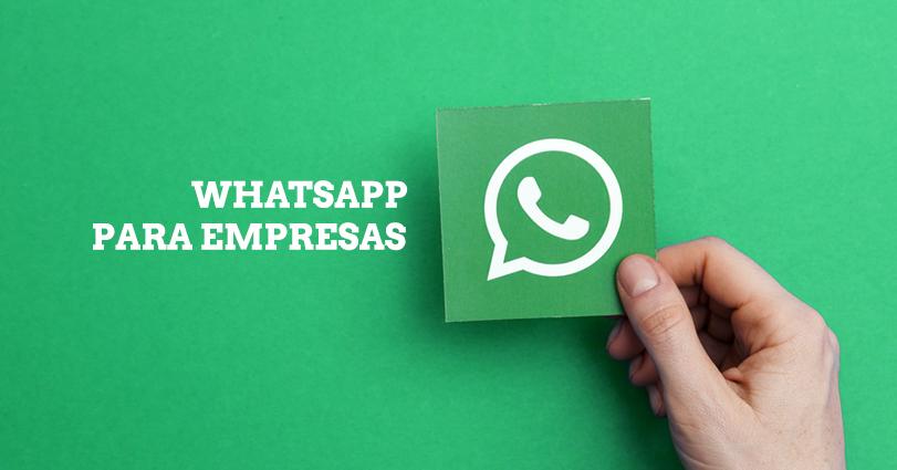 WhatsApp Business vem aí: saiba mais sobre o novo App para empresas