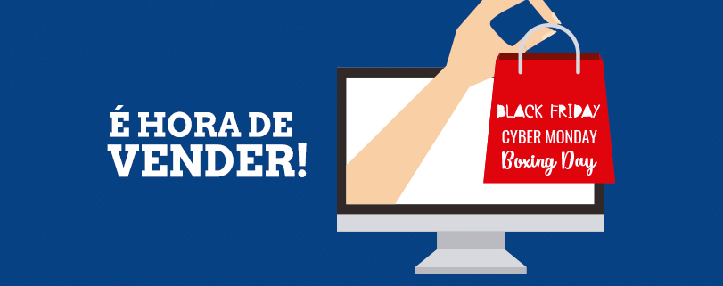 Duas datas que vão bombar nos ecommerces no final do ano