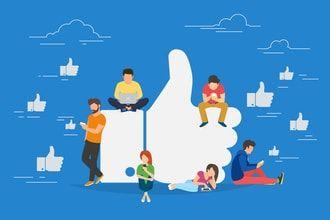 O Facebook Quer Saber Mais Sobre Você 2