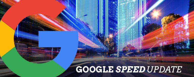 Google Speed Update: quais os impactos da atualização no seu site 1