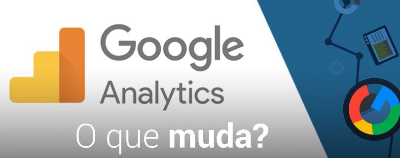 Google Analytics: tudo sobre a nova política de dados da ferramenta 1