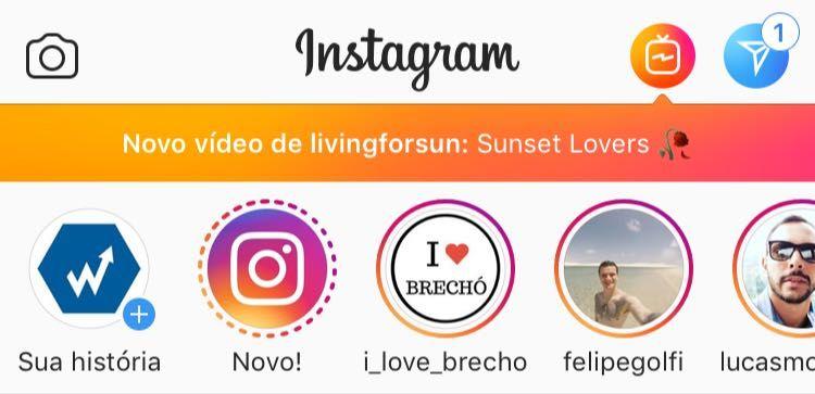 IGTV: tudo sobre a novidade do Instagram 1