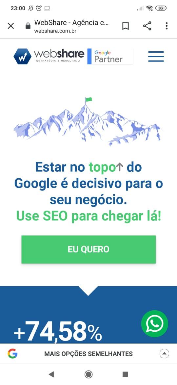 Design e SEO: 5 dicas para você agradar o Google com seu site 1