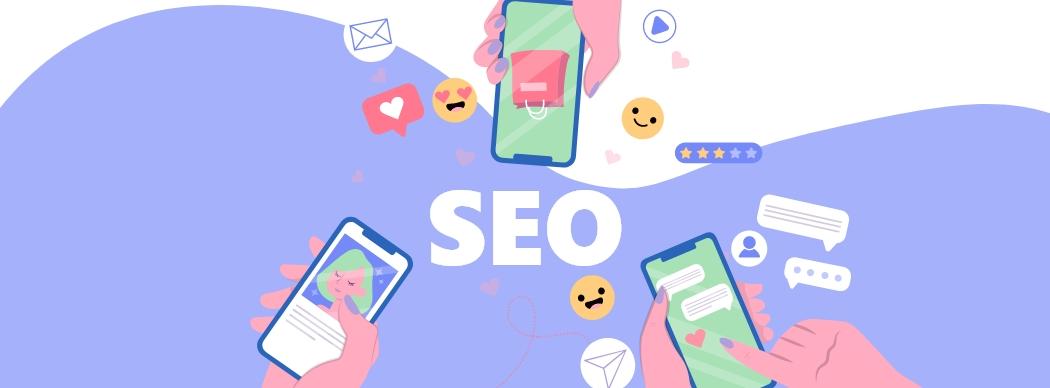 melhores posicoes do google com seo e redes sociais